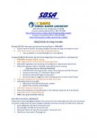 2019 SBSA Conference Agenda FINAL (V2)