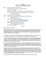 2010 SBSA Meeting Minutes